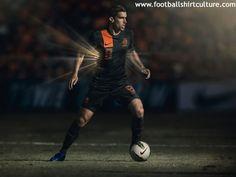 Dutch kits also lookin' slick.