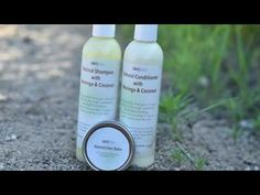 Moringa Hair Products 2016