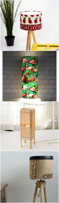 Floor Lamps Under $50 Selection