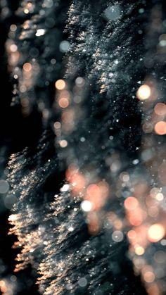 Morning Pyrite by tatasz on DeviantArt wallpaper Xmas Wallpaper, Christmas Phone Wallpaper, Christmas Aesthetic Wallpaper, Winter Wallpaper, Christmas Wallpapers Tumblr, Phone Backgrounds, Wallpaper Backgrounds, Iphone Wallpaper, Christmas Background
