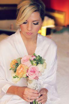 Bridal makeup Bridal photography