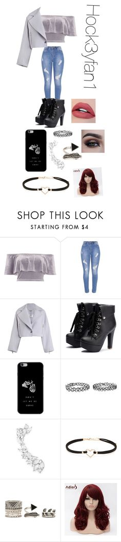 """""""Thompson flashback (Ruby)"""" by alexandraautidiea9 on Polyvore featuring River Island, Zimmermann and Forever 21"""