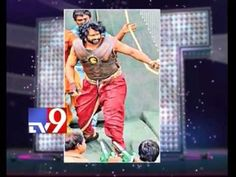 Rajamouli's Bahubali completes first schedule shoot