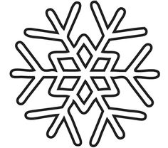 11 mejores imágenes de copo de nieve dibujo en 2019 | Christmas