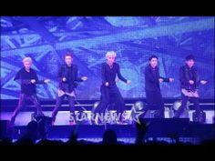 [LIVE HD] EXO - RUN ( Comeback showcase 삼성뮤직 ) [140415]