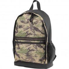 RVCA Barlow Backpack Camo
