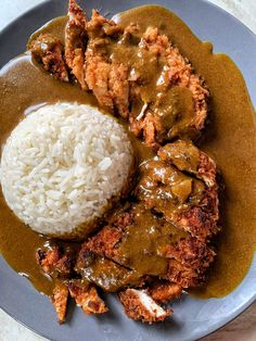 Clean Recipes, Cooking Recipes, Healthy Recipes, Kebab Recipes, Healthy Food, Chicken Katsu Curry Recipes, Chicken Recipes, Wagamama Recipe, Lunches