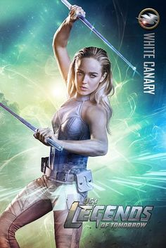 Pictures & Photos from Legends of Tomorrow (TV Series 2016– ) - IMDb