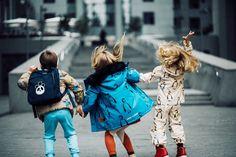 Украинский производитель детской одежды MILK KIDS, производит одежду для малышей от самого рождения и до 10 лет из экологически чистых материалов, которые оберегают ребенка от непогоды и холодов. MILK KIDS подготовил новый лукбук осень-зима 2016 с лучшими детскими коллекциями брендов MINI RODINI