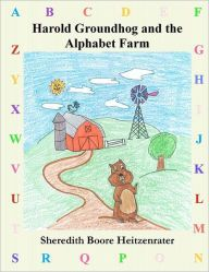 Harold Groundhog and the Alphabet Farm Happy Groundhog Day, Winnie The Pooh, Peanuts Comics, Alphabet, Disney Characters, Fictional Characters, Family Guy, Alpha Bet, Fantasy Characters
