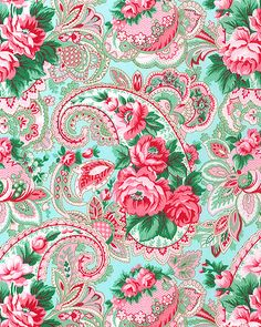 Floral Paisley Pattern 01 Art Print by serigraphonart Paisley Art, Paisley Design, Paisley Pattern, Pattern Art, Pattern Design, Surface Pattern, Design Design, Design Ideas, Fabric Wallpaper