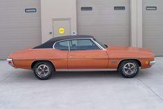 1971 Lemans, 455 HO 4bbl V8/TH400/12 bolt axle