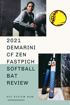 The 2021 Demarini CF zen fastpitch softball bat really is a remarkable choice, whether you are an amateur batter or whether you are destined for greatness. Learn more by reading this in-depth review. Click the image to see review now. Softball Bats, Fastpitch Softball, Softball Equipment, Zen, Learning, Image, Studying, Teaching, Education