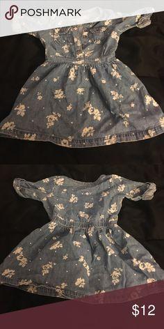 ****Never Worn***** toddler girls dress ****Never Worn***** Osh Kosh Dresses Casual