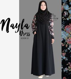 107 Likes, 14 Comments - Zizara Modest Long Dresses, Simple Dresses, Muslim Dress, Hijab Dress, Abaya Fashion, Modest Fashion, Moslem Fashion, Abaya Designs, Hijab Chic