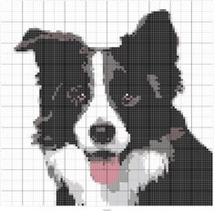 Stitch Fiddle is an online crochet, knitting and cross stitch pattern maker. Cross Stitch Silhouette, Cross Stitch Art, Cross Stitch Borders, Cross Stitch Animals, Modern Cross Stitch, Cross Stitch Designs, Cross Stitching, Cross Stitch Embroidery, Cross Stitch Patterns