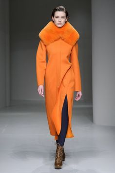 Arancione + nero: qu