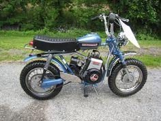 rupp mini bike