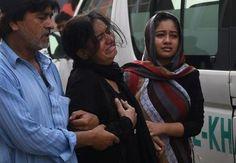 Cronaca: #Pakistan #bruciata #viva perche' ha respinto proposta matrimonio (link: http://ift.tt/1Ue2bJo )