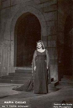 Maria Callas - I ves