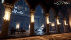 dragon age inquisition screenshots - Google 검색