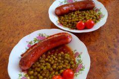 Sausage, Meat, Pork, Sausages, Chinese Sausage