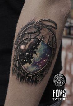 Helmet Tattoo, Tattoo Photos, Skull, Tattoos, Tatuajes, Tattoo, Tattos, Skulls, Sugar Skull