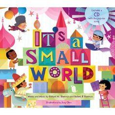 Disney: It's A Small World