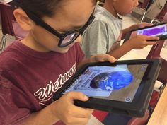 The Cross Chronicles | 3rd Grade Happenings at Wetmore Elementary!