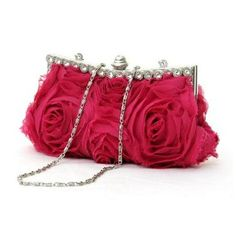 Purse Style 1114 In Pink