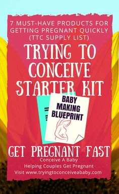 Are you trying to get pregnant unsure about your cycle and when you products designed to help you get pregnant fast trying to conceive supply list for getting malvernweather Images