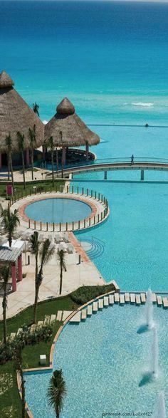 The Westin Lagunamar Ocean Resort, Cancun, Mexico