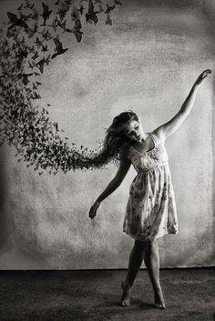 The dance...