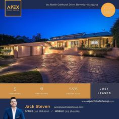 Just Closed this amazing luxury listing in the  of Beverly Hills http://ift.tt/20WFKhk