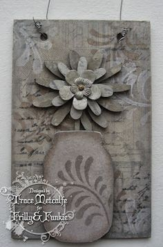 Frilly and Funkie: Friday Focus - Art Parts http://frillyandfunkie.blogspot.co.uk/2013/10/friday-focus-art-parts.html