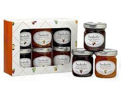 Preserves Mini Jar Gift Box | Shop Sarabeth's Kitchen Online