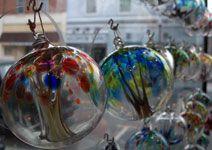 Learn Glass Blowing Fireworks Glass Studios (517) 655-4000 119 S. Putnam Street Williamston, MI 48895