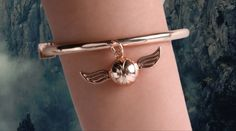 Love Harry Potter? We made 100 limited edition Magic bangle bracelets at 60% OFF…