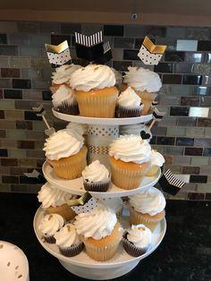 Arrow Baby Shower, Desserts, Food, Tailgate Desserts, Deserts, Essen, Postres, Meals, Dessert