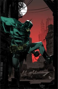Batman - Sean Murphy