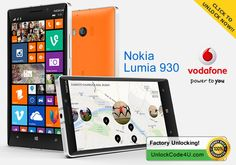Unlock Nokia Lumia 930 from UK Vodafone by unlock code and use any GSM service provider :) - https://www.unlockcode4u.com/en/unlock-Nokia/Lumia-930