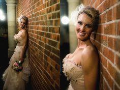 Melissa + Nick Sparkle & Glam Wedding » Phoenix Arizona Wedding Photographer