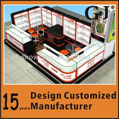 Kiosk Design, Store Design, Cell Phone Store, Display Showcase, Mobile Phone Shops, High Quality Furniture, Commercial Interiors, Glass, Modern