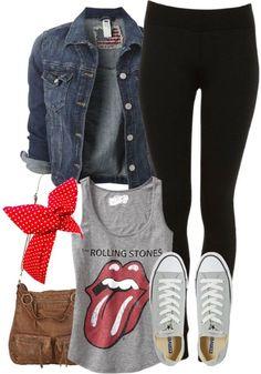 Runway fashion, fashion models, fashion tips, autumn fashion, fashion ou Style Outfits, Mode Outfits, Casual Outfits, Fashion Outfits, Grunge Outfits, Style Fashion, Fashion Tips, Fashion Trends, Teen Fashion