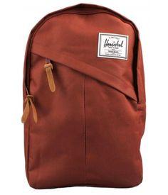 Herschel Supply Co. Parker Backpack - Rust $58.00