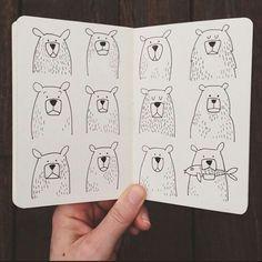 Orsi, tanti orsi