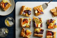 Find the recipe for Root Vegetable and Farmers Cheese Galette and other root vegetable recipes at Epicurious.com