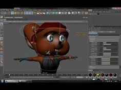 25 Best free c4d rigs images in 2019   Rigs, Cinema 4d