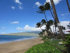 Sugar Beach, Kihei Maui