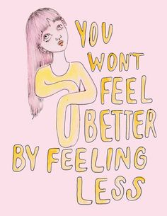 7 Sassy Feminist Illustrations That Are Just What You Need for Life's Most Irritating Moments  - Seventeen.com